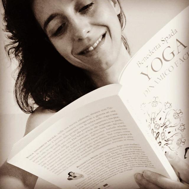 Benedetta spada libro yoga