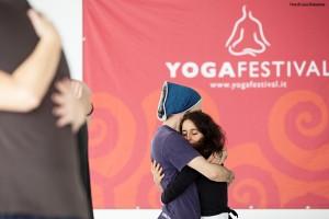 Lezione yoga 2