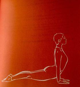 Yoga dinamico facile di benedetta spada